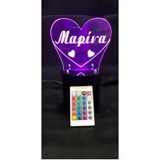 3d lamps Μαρίνα