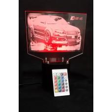 3d lamps RS4